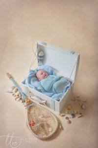 baby pictures in  bowl bucket basket dublin ireland