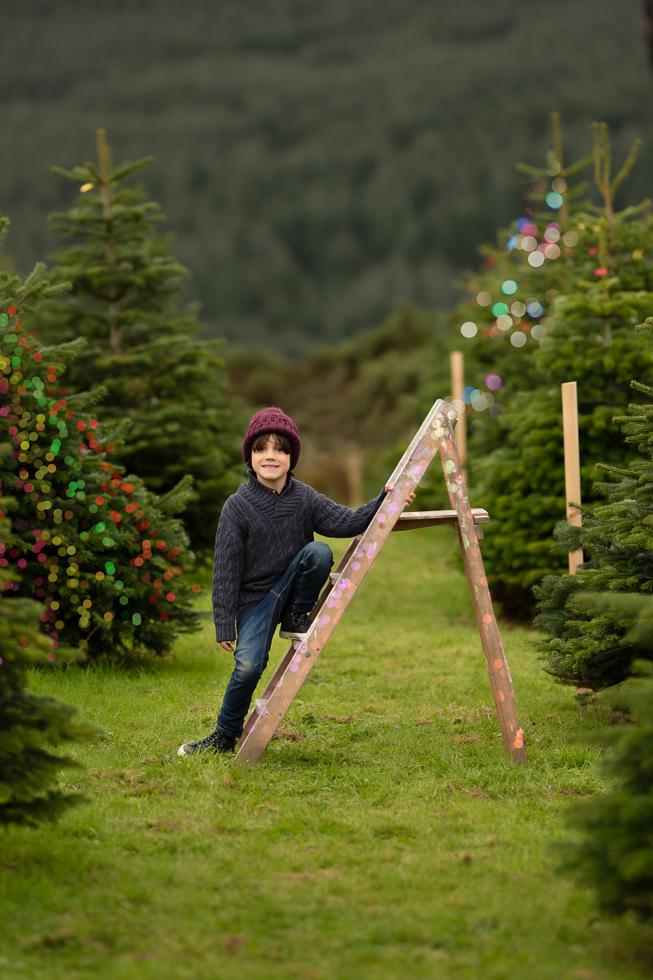 Christmas Thee